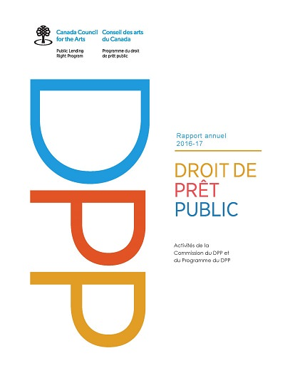 Rapport annuel 2016-17